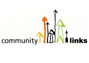 Community Links logo