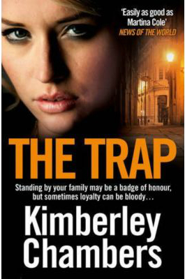 The Trap, by Kimberely Chambers