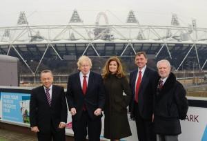 Olympic Stadium decision