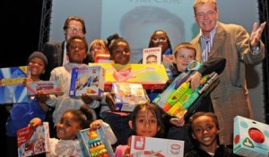 toy appeal launch