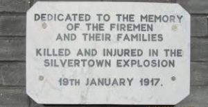 silvertown-explosion-q-fire-station-plaque